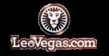LeoVegas logga